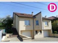 Maison à vendre F8 à Saint-Julien-lès-Metz - Réf. 6649610