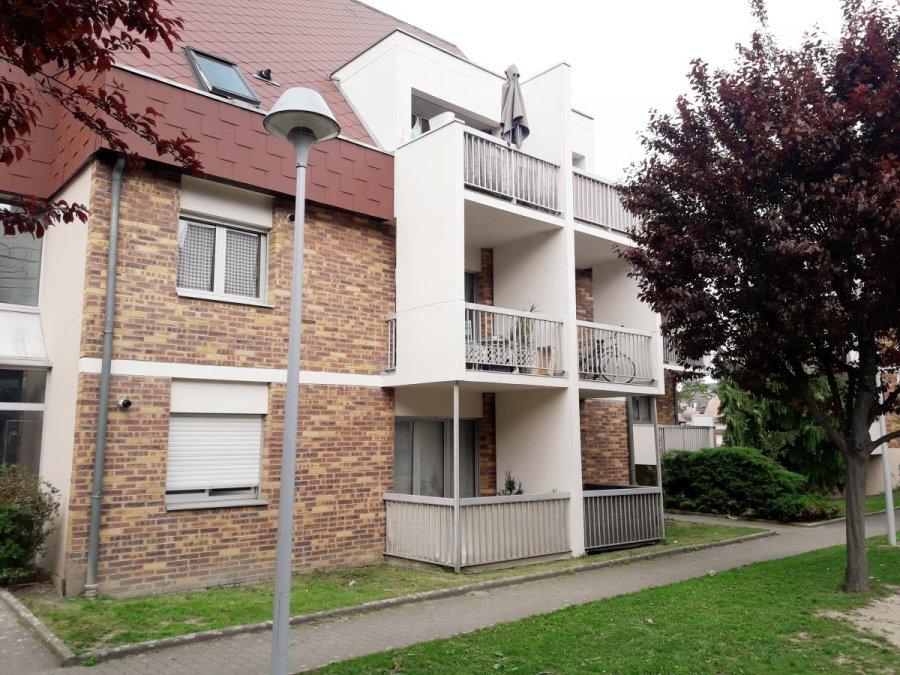 acheter appartement 3 pièces 61 m² strasbourg photo 1
