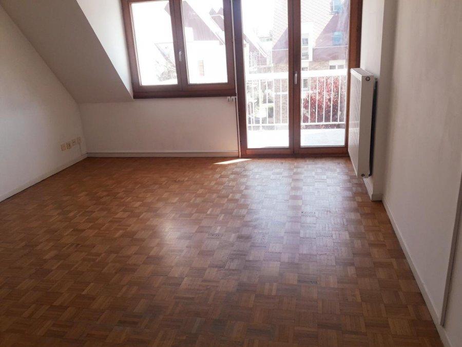 acheter appartement 3 pièces 61 m² strasbourg photo 3