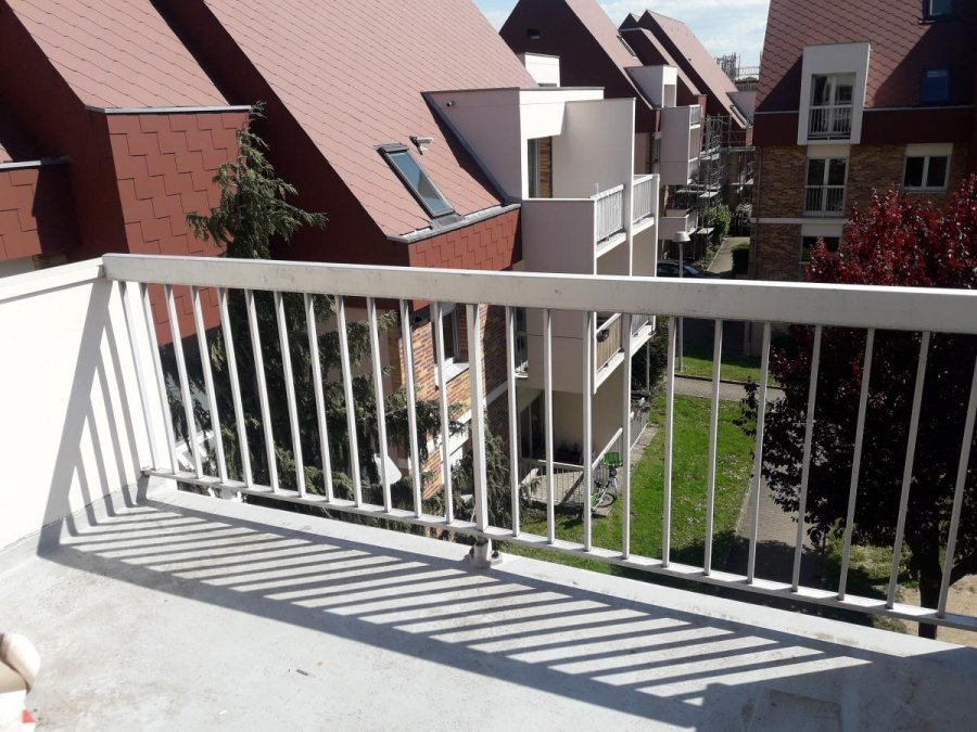acheter appartement 3 pièces 61 m² strasbourg photo 2