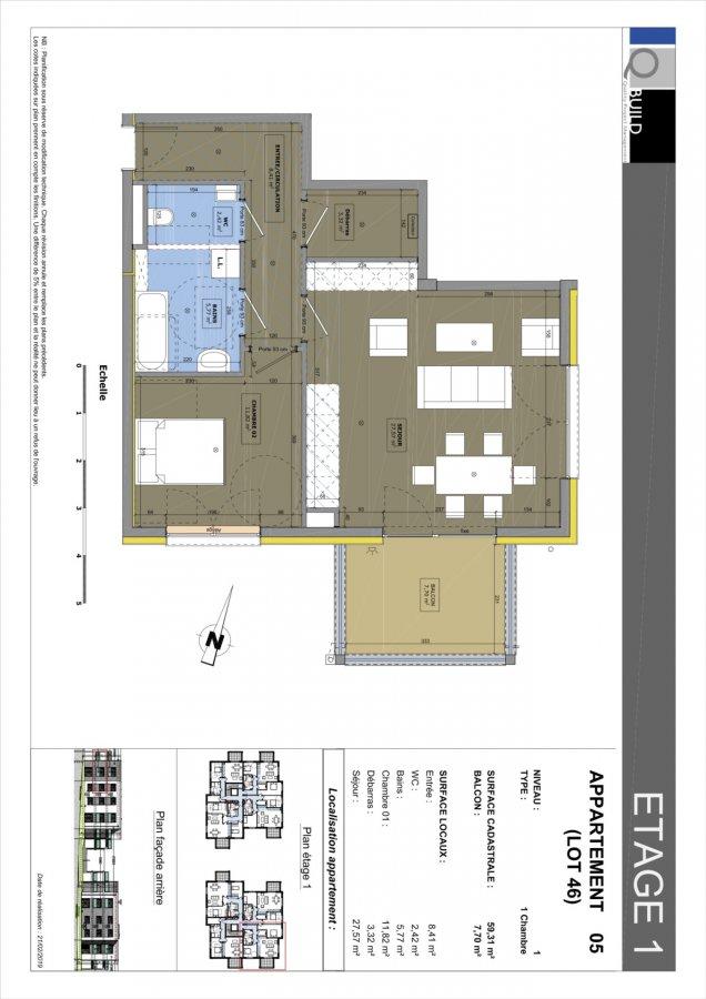 Appartement à vendre F2 à Cosnes-et-romain
