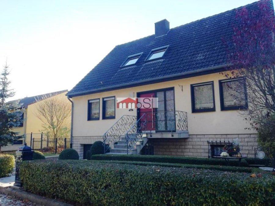 acheter maison individuelle 5 chambres 130 m² boevange-sur-attert photo 1