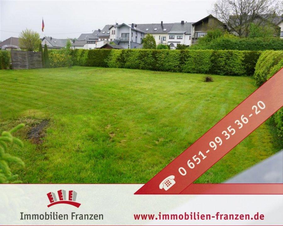 acheter terrain constructible 0 pièce 0 m² hermeskeil photo 1