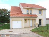 Maison individuelle à louer F5 à Houdemont - Réf. 6043914
