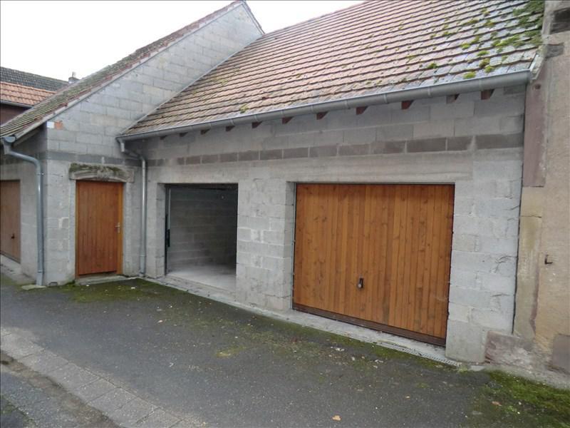 acheter immeuble de rapport 2 pièces 150 m² sarrebourg photo 1
