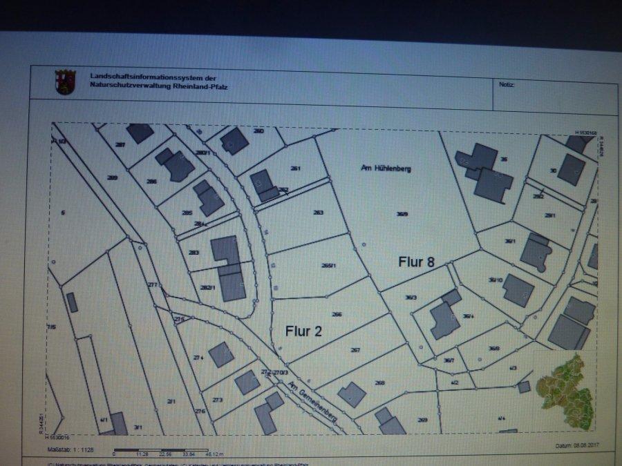 Bauland zu verkaufen in Sehlem