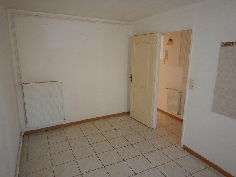 Appartement à louer F3 à Varangéville