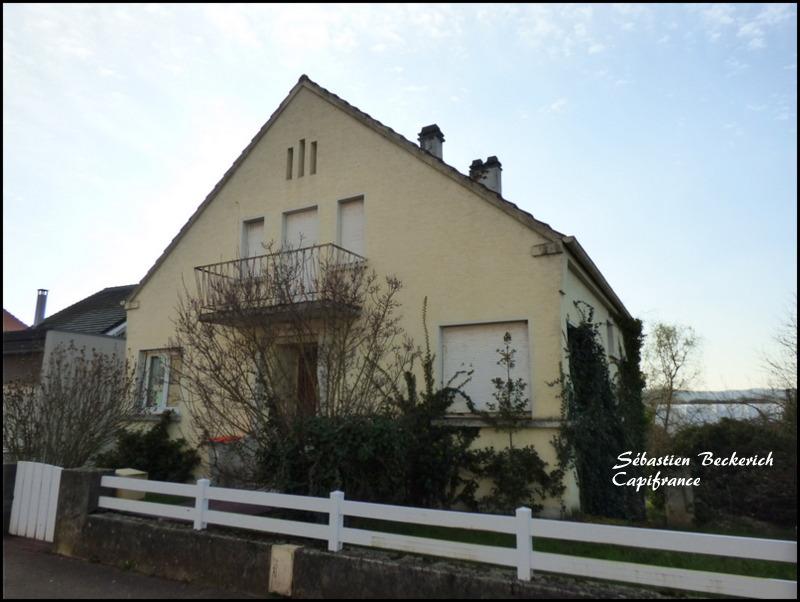 haus kaufen 6 zimmer 145 m² sarreguemines foto 1