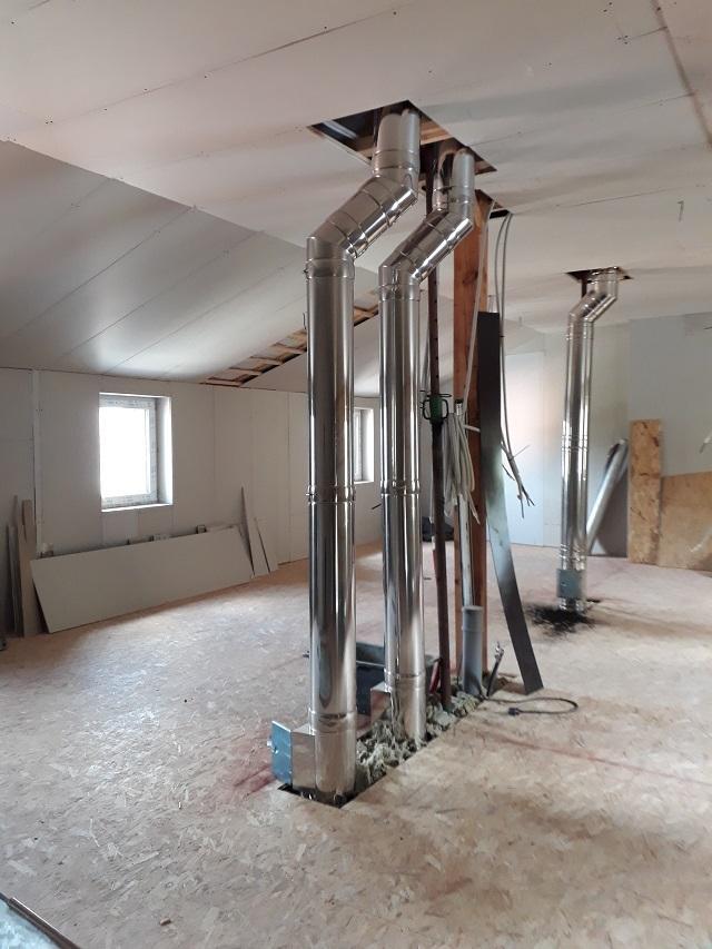 Immeuble de rapport à vendre 6 chambres à Wiltz