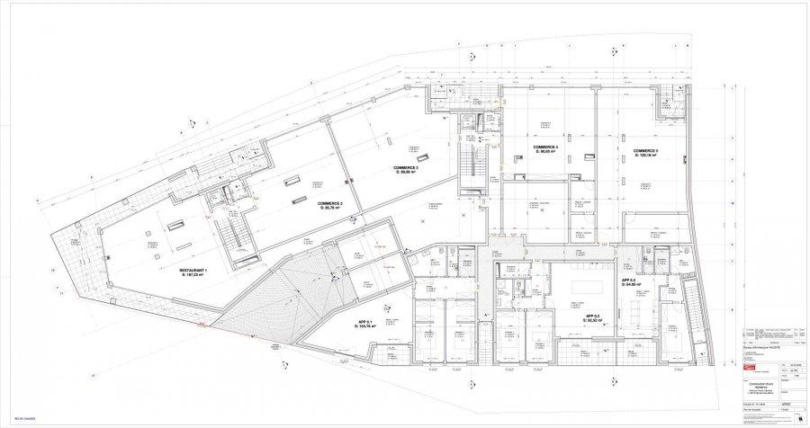 acheter appartement 2 chambres 107.46 m² mondorf-les-bains photo 3