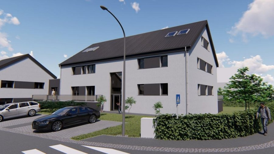 Duplex à vendre 4 chambres à Vichten