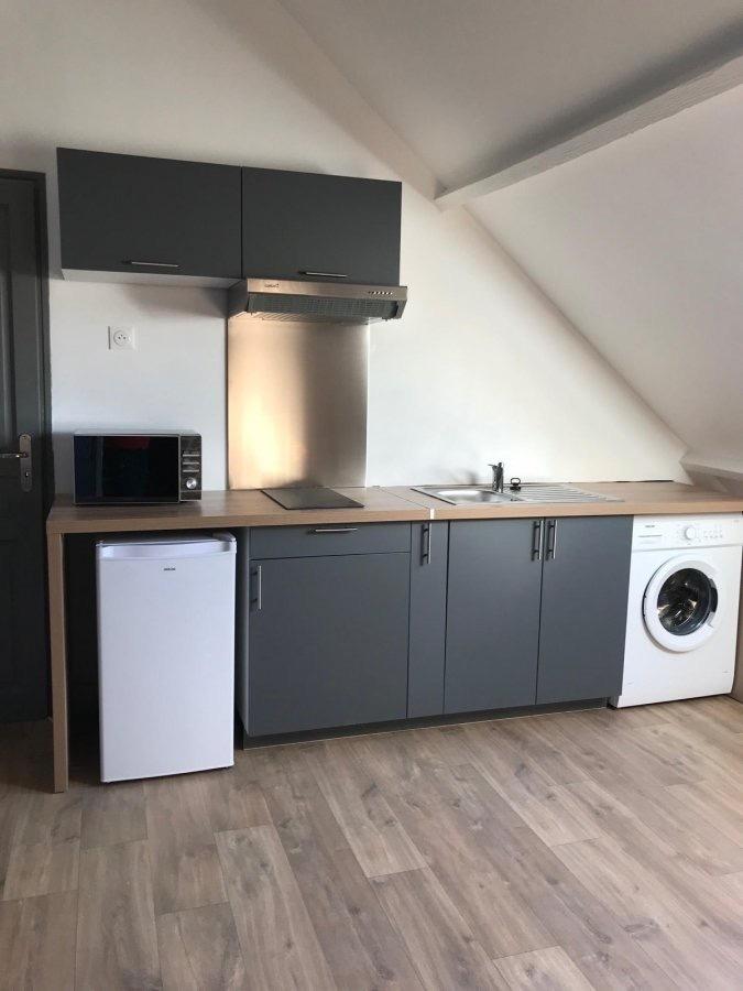 Appartement à louer F2 à Lille-Hellemmes