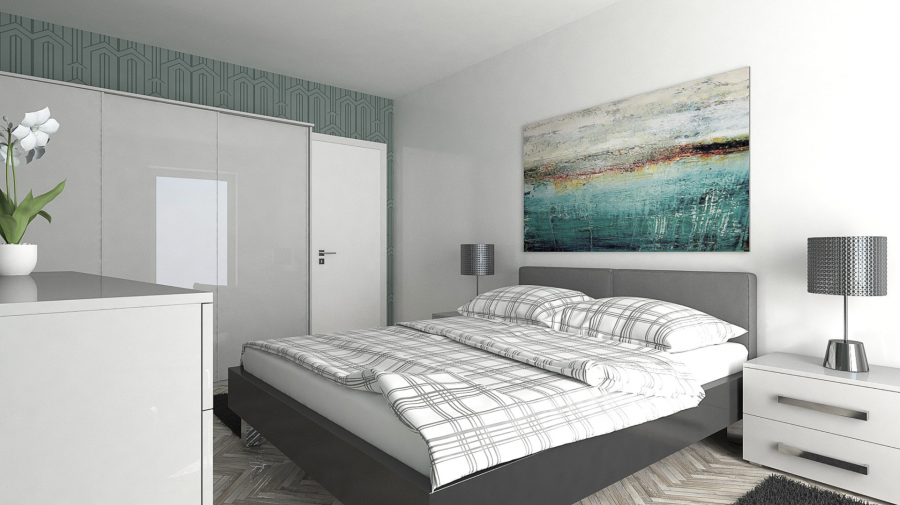 acheter appartement 2 chambres 107.85 m² schifflange photo 3