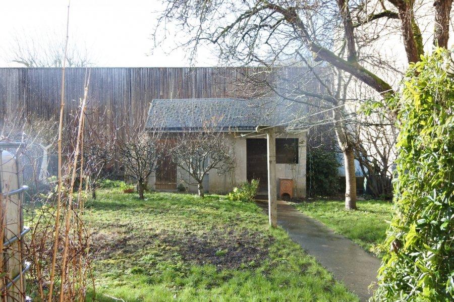 Maison à vendre F9 à La ferté-bernard