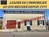Maison à vendre F4 à Sampigny - Réf. 7150602