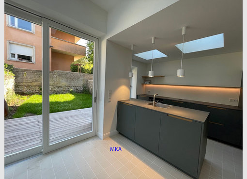 Maison mitoyenne à louer 4 Chambres à Luxembourg (LU) - Réf. 7224330
