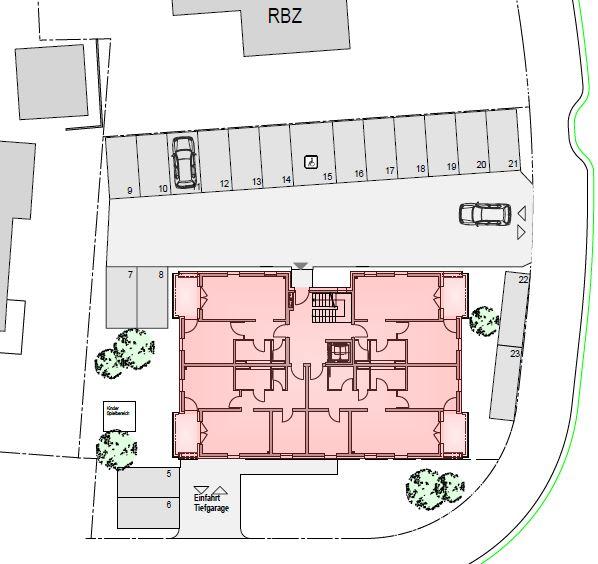 acheter appartement 2 pièces 52.96 m² bitburg photo 4