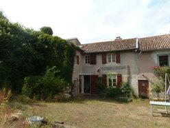 Maison de village à vendre F6 à Jaulny - Réf. 4946954