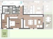 Wohnung zum Kauf 2 Zimmer in Clervaux - Ref. 5610506