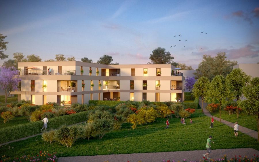 acheter appartement 3 chambres 106 m² hesperange photo 2