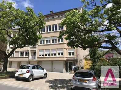 Appartement à louer 2 Chambres à Luxembourg-Limpertsberg - Réf. 6843658