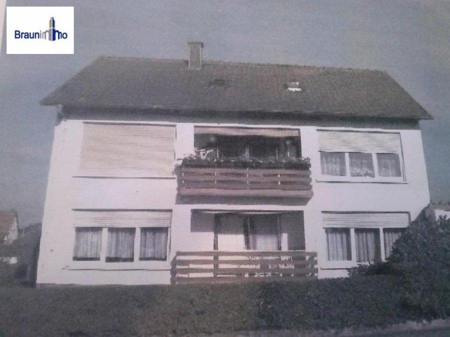 Maison individuelle à vendre à Schönenberg-kübelberg