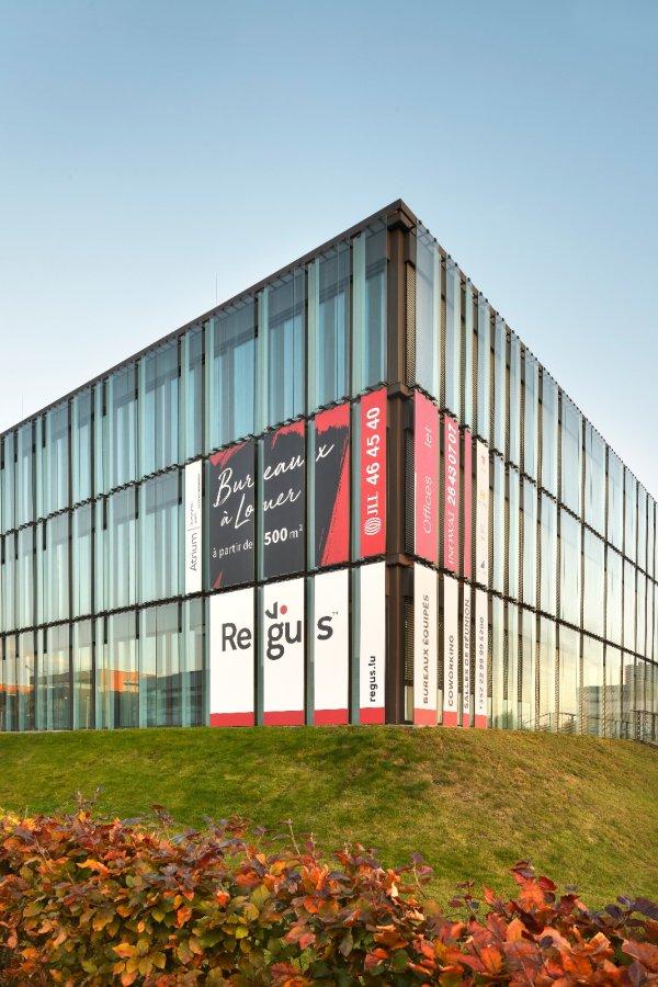 louer bureau 0 chambre 120 m² luxembourg photo 7