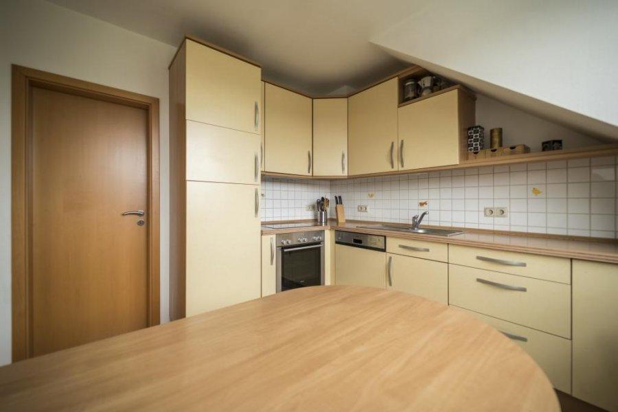 Appartement à vendre à Sandweiler