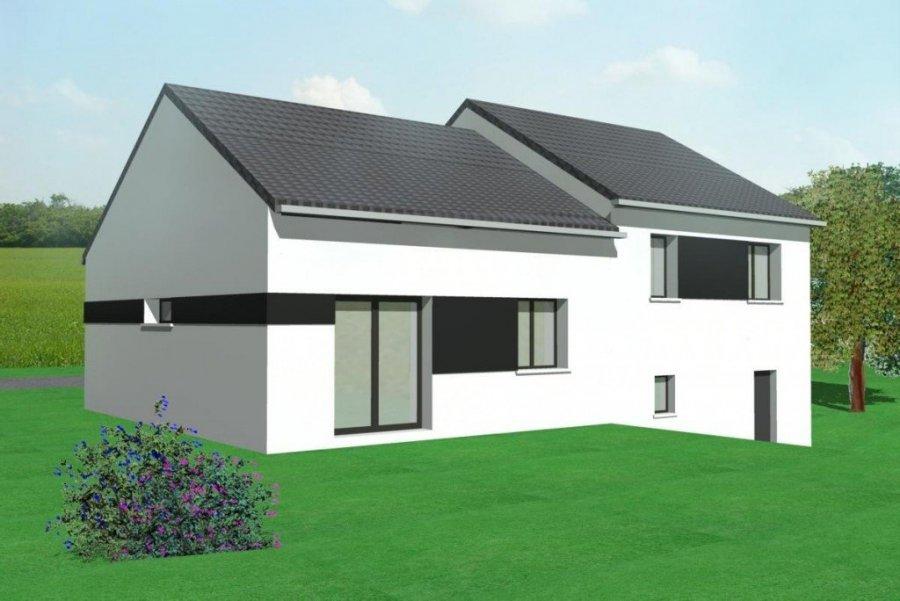 acheter maison 6 pièces 115 m² landres photo 2