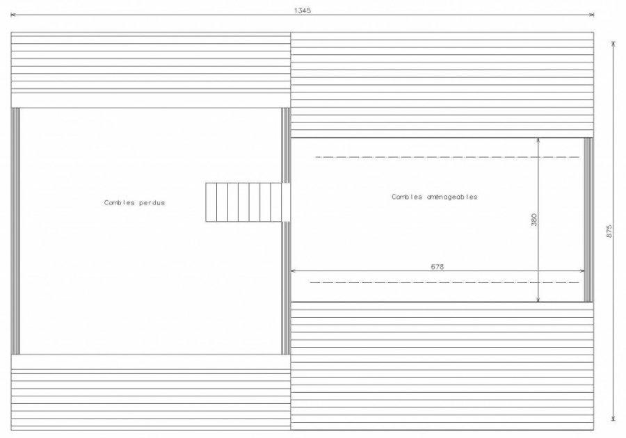 acheter maison 6 pièces 115 m² landres photo 4