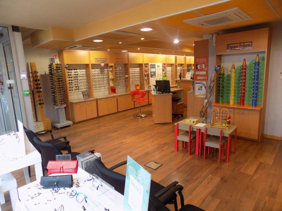 acheter entrepôt 4 pièces 105 m² remiremont photo 3