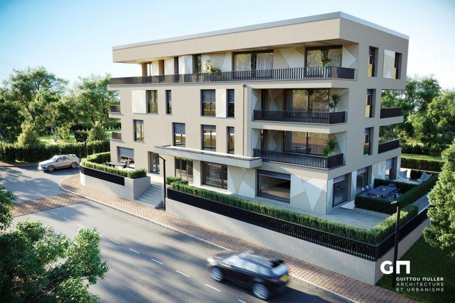acheter appartement 2 chambres 80 m² bertrange photo 3