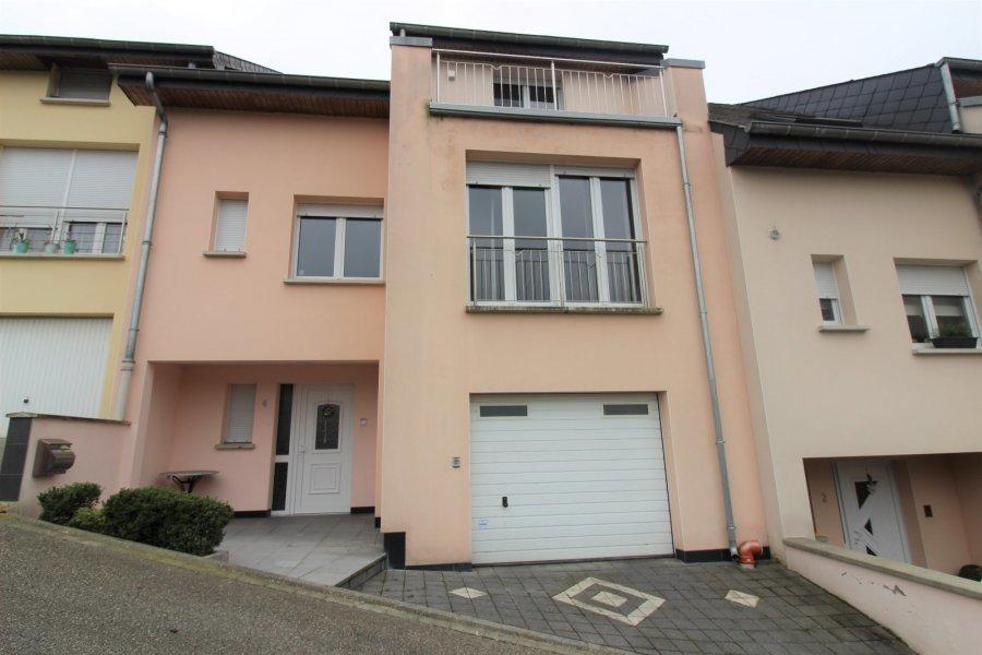 Maison à vendre 4 chambres à Boevange-sur-Attert