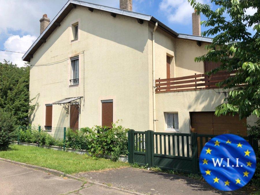 acheter maison 7 pièces 145 m² dieulouard photo 1