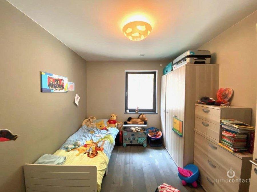 Penthouse à vendre 3 chambres à Itzig