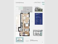Apartment for sale 2 bedrooms in Bertrange - Ref. 6868746