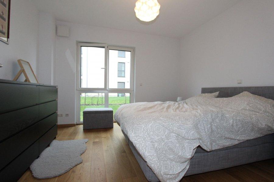 acheter appartement 1 chambre 65.8 m² bertrange photo 4