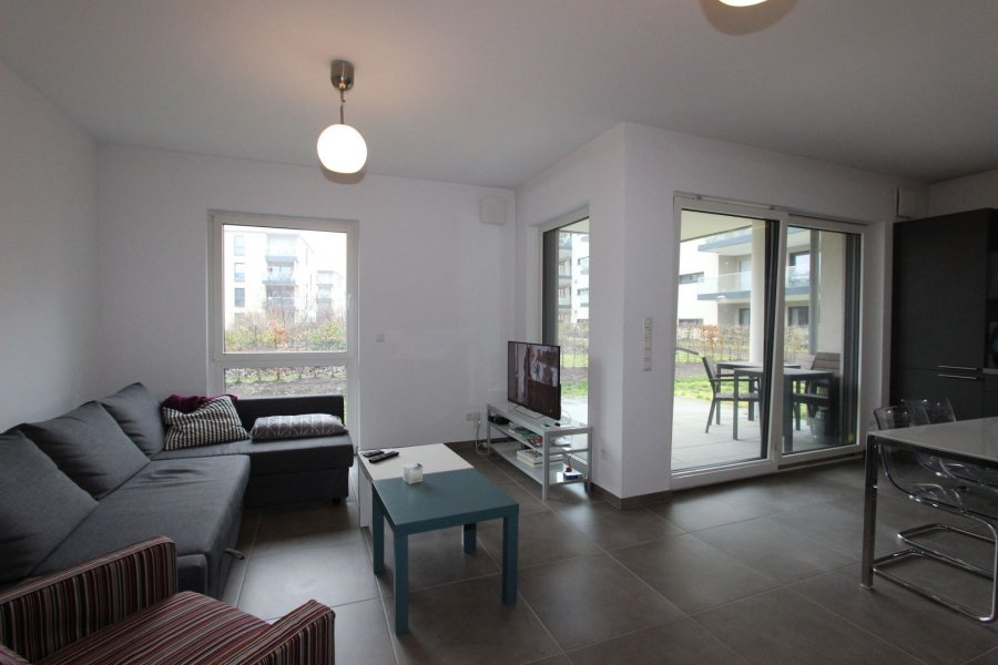 acheter appartement 1 chambre 65.8 m² bertrange photo 2