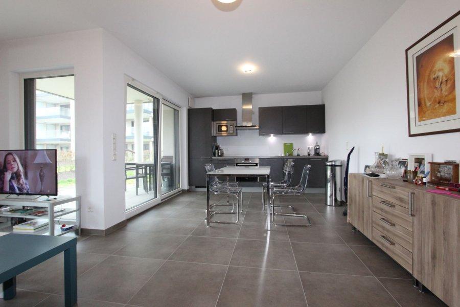 acheter appartement 1 chambre 65.8 m² bertrange photo 1