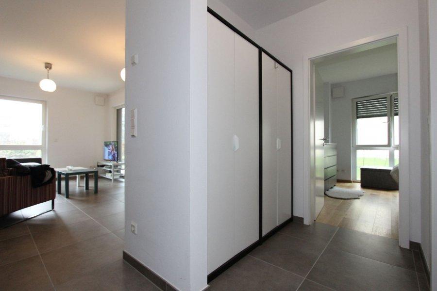 acheter appartement 1 chambre 65.8 m² bertrange photo 3