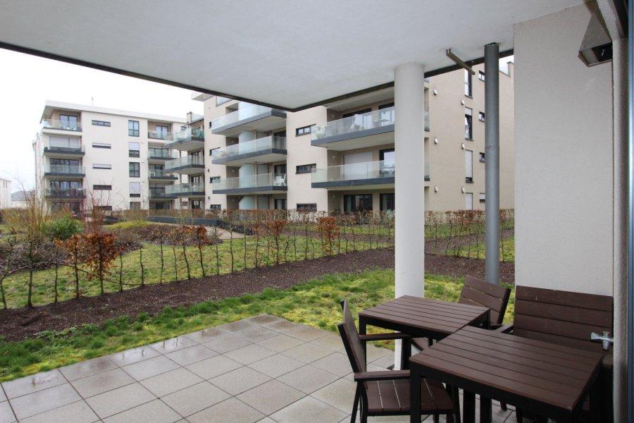 acheter appartement 1 chambre 65.8 m² bertrange photo 7