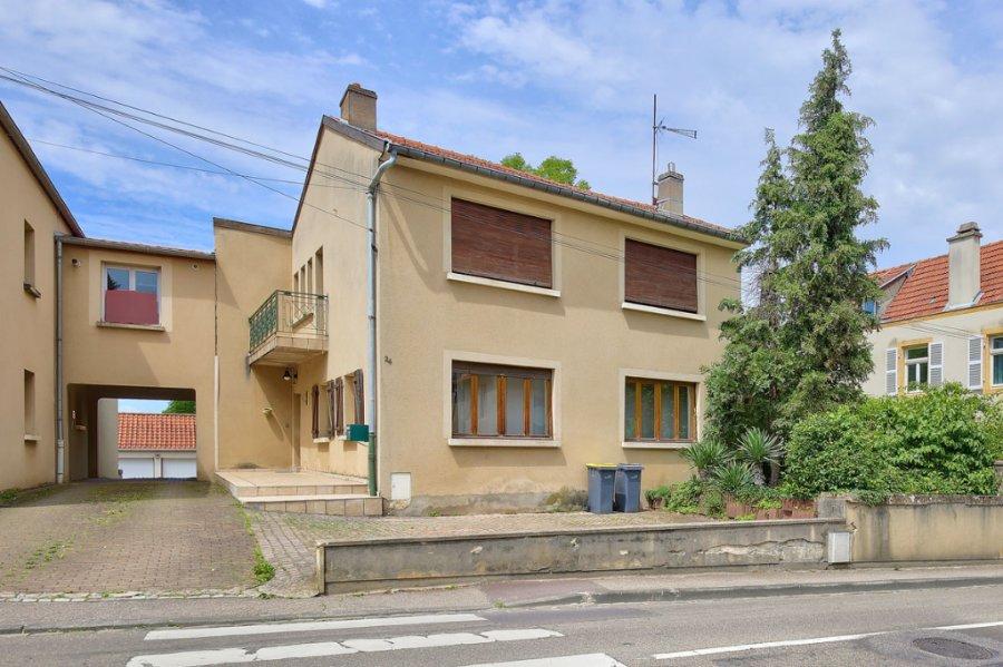 acheter maison 8 pièces 200 m² metz photo 5