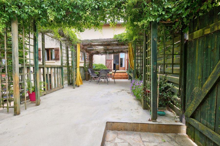 acheter maison 8 pièces 200 m² metz photo 4