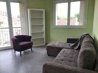 Appartement à louer F3 à Vandoeuvre-lès-Nancy - Réf. 5926938