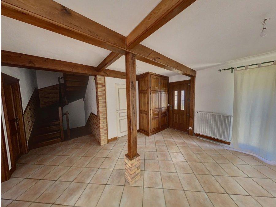 acheter maison 5 pièces 132 m² commercy photo 3