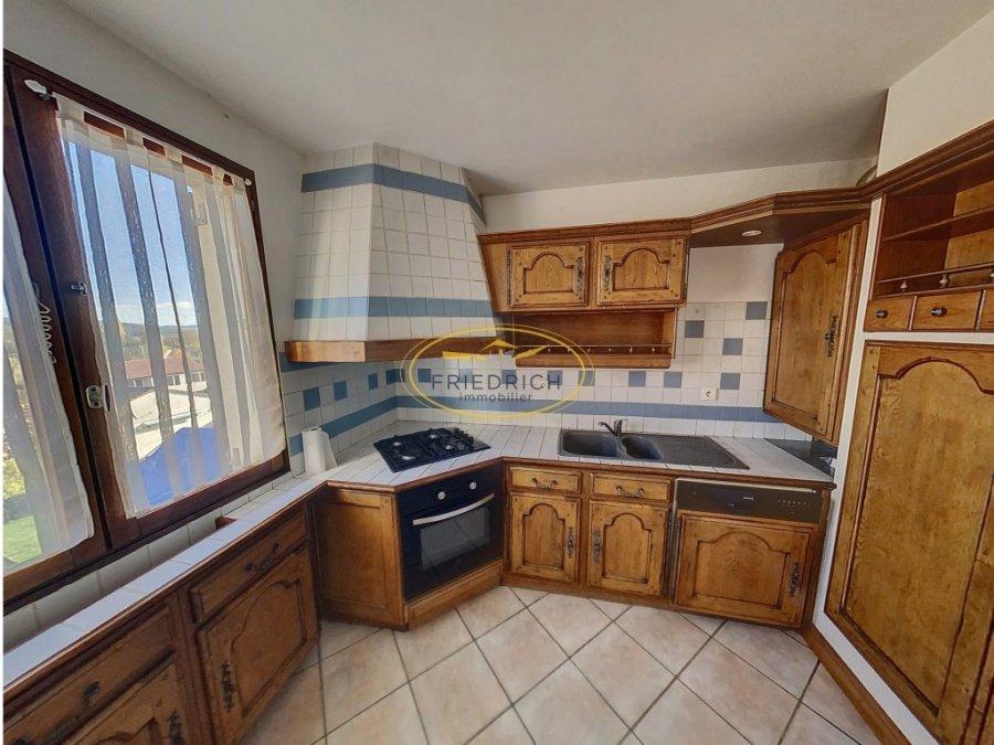 acheter maison 5 pièces 132 m² commercy photo 4
