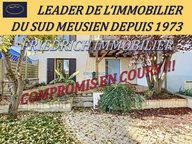 Maison à vendre F5 à Commercy - Réf. 7008282