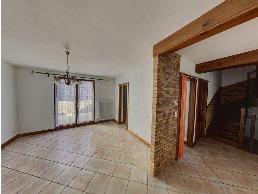 acheter maison 5 pièces 132 m² commercy photo 2