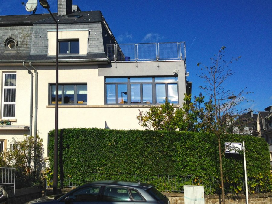 louer maison individuelle 5 chambres 250 m² luxembourg photo 2