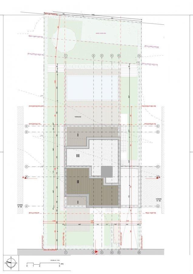 Terrain constructible à vendre à Hesperange